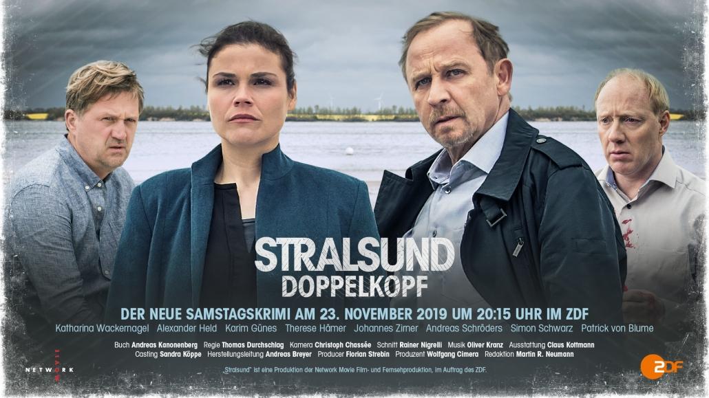 Stralsund Doppelkopf